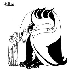 Inktober 8