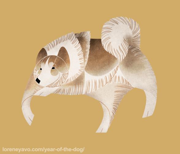 Canadian Eskimo Dog