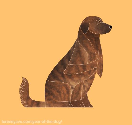 Cão de Castro Laboreiro