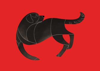Labrador Retriever (black)