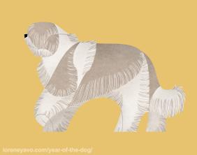 Mioritic Sheepdog