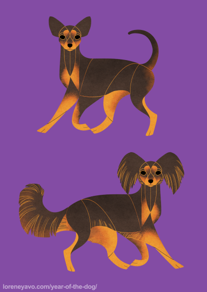 Russian Toy Terrier